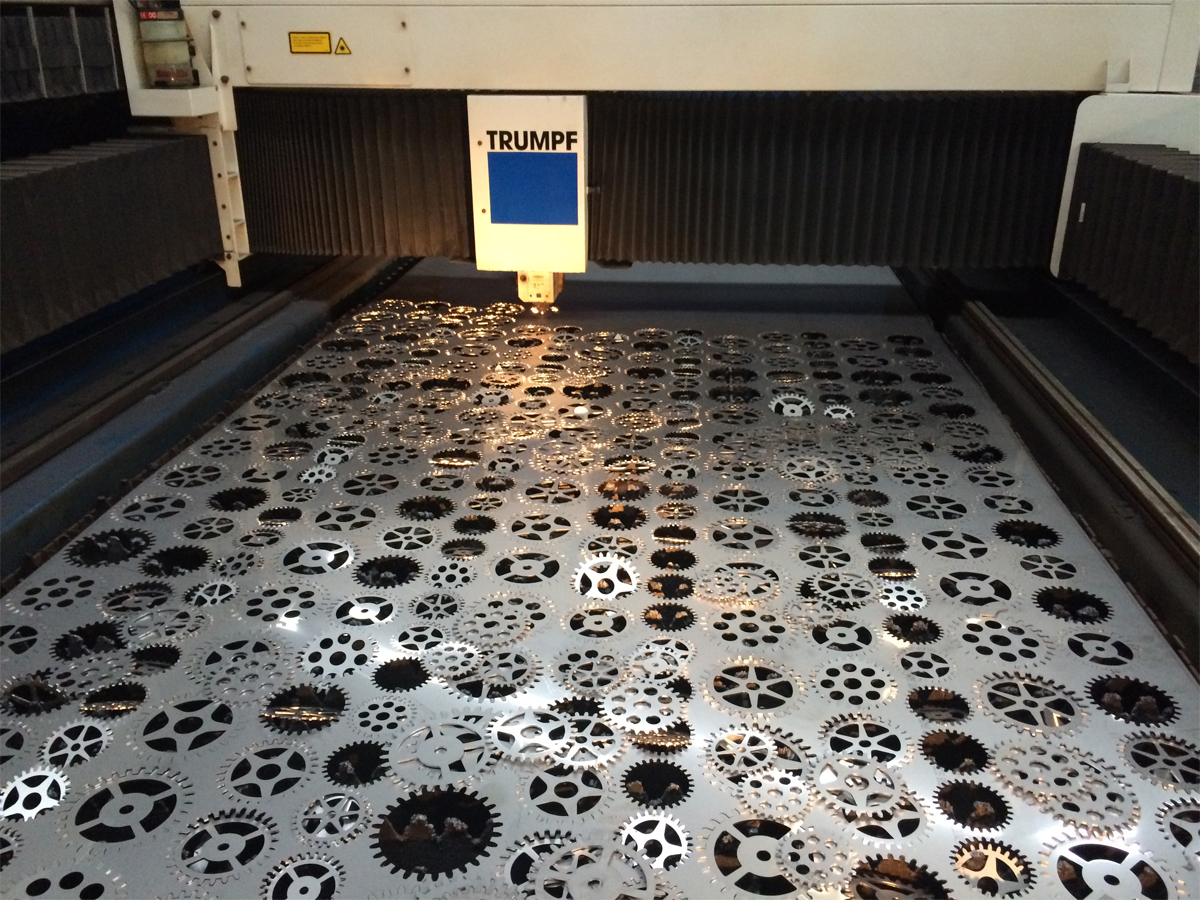 bhoomi fabricating solutions   cnc laser cutting services